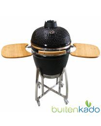 auplex kamado model 2017 large zwart