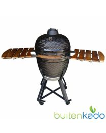 kamado large auplex black edition 2019 model