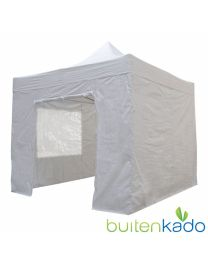 Pro easy up partytent 2x3 meter