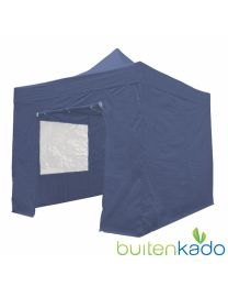 Pro easy up partytent 3x3 meter