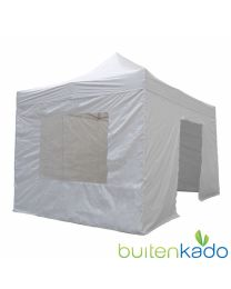 Pro easy up partytent 3x4,5 meter