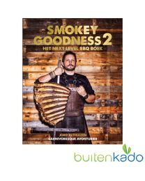 smokey goodness boek 2