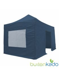 Ultimate easy up partytent 3x4,5 meter