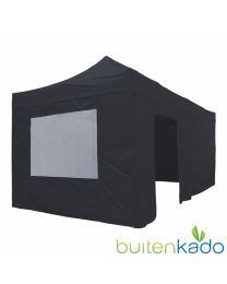 Ultimate easy up partytent 4x8 meter