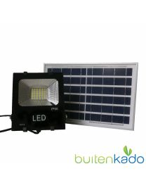 led lamp op solar energie
