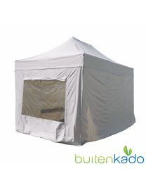 Ultimate easy up partytent 2,7x4 meter