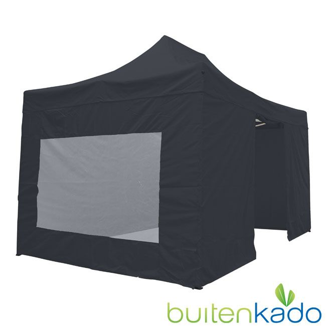 745655f450e Actie easy up partytent 3x4,5 meter