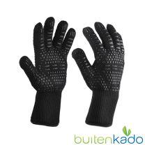 Hittebestendige BBQ handschoenen