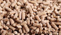 2x3,75 kg pellets voor houtgestookte pizzaoven
