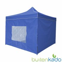 Basic easy up partytent 3x3 meter