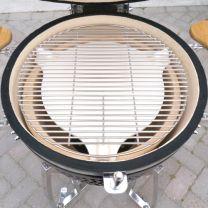 Heat deflector met pootjes kamado
