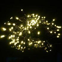 lichtsnoer led 20 meter 200 lampjes klein