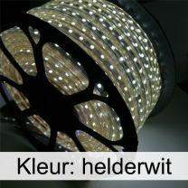 Led-lichtslang plat lengte 50 meter