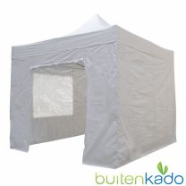 Pro easy up partytent 4x4 meter