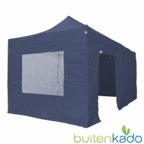 Pro easy up partytent 3x6 meter