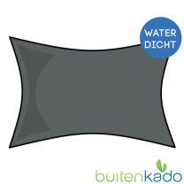 Waterdicht schaduwdoek 3,5x4,5 meter