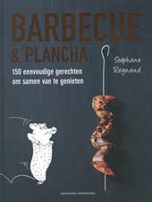 Barbecue & plancha - Stephane Reynaud