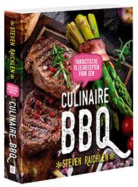 Fantastische recepten voor een culinaire BBQ - Steven Raichlen