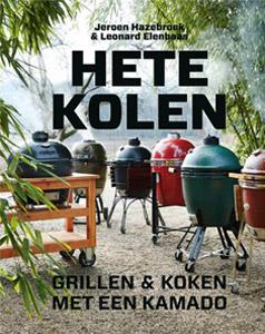 Hete Kolen - Jeroen Hazebroek
