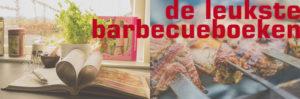 De leukste barbecueboeken