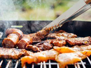 Schoonmaaktips voor je grillrooster